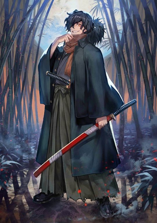 Assassin (Koha-Ace) - Koha-Ace