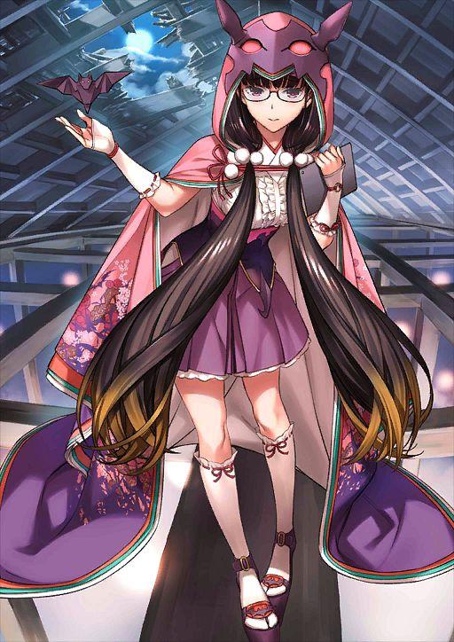 Assassin (Osakabehime) - Fate/Grand Order