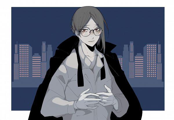 Tags: Anime, Pixiv Id 10375959, Fate/Grand Order, Assassin (Phantom of the Opera), Fanart, Fanart From Pixiv, Pixiv