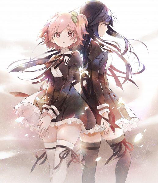 Assault Lily Series