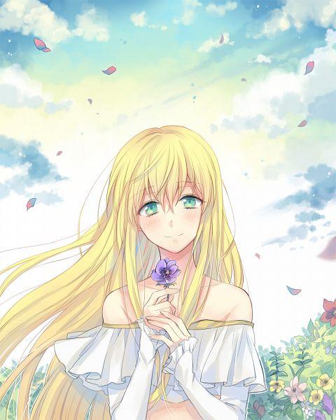 Tags: Anime, Pixiv Id 7167330, Aldnoah Zero, Asseylum Vers Allusia, PNG Conversion