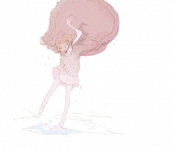 Tags: Anime, Pixiv Id 11836748, Aldnoah Zero, Asseylum Vers Allusia, Fanart From Pixiv, Pixiv, Sketch, Fanart