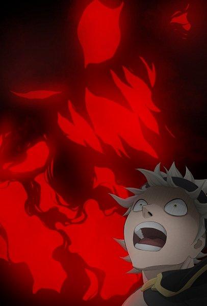 Tags: Anime, Black Clover, Asta (Black Clover)