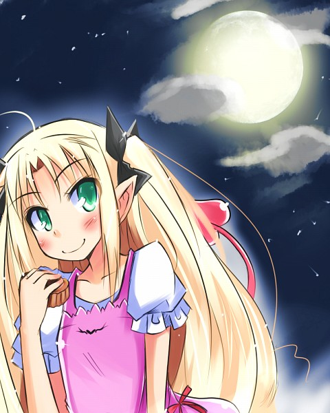Tags: Anime, Hua, Astarotte no Omocha!, Astarotte Ygvar