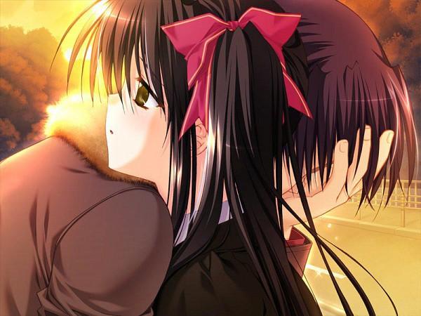 Tags: Anime, Aster, Yuzuki Saki