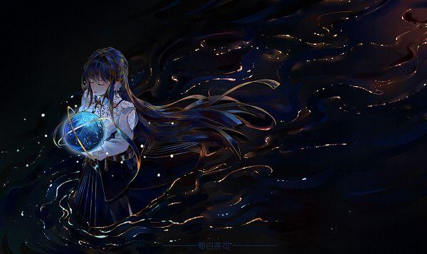 Tags: Anime, Pixiv Id 9424519, Arknights, Astesia