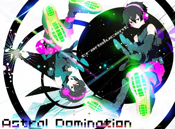 Tags: Anime, Hoshima, VOCALOID, Fan Character, Pixiv, Astral Domination, Vocarock