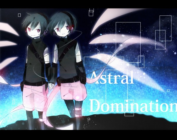 Tags: Anime, Kogeayane, VOCALOID, Fan Character, One Wing, Vocarock, Pixiv, Astral Domination