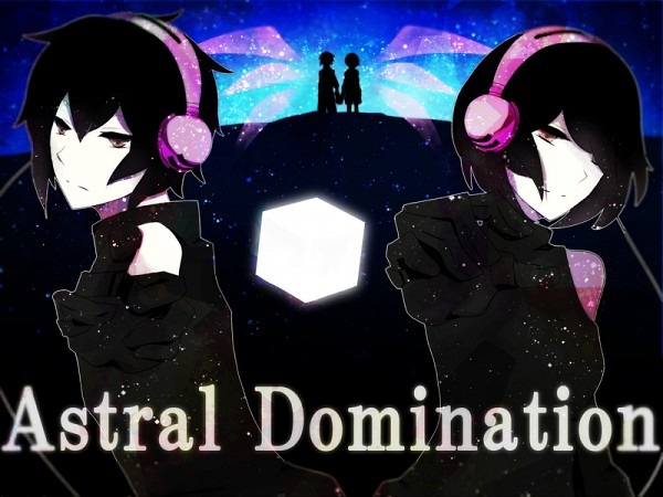Tags: Anime, Pixiv Id 2166924, VOCALOID, Fan Character, Pixiv, Astral Domination, Vocarock