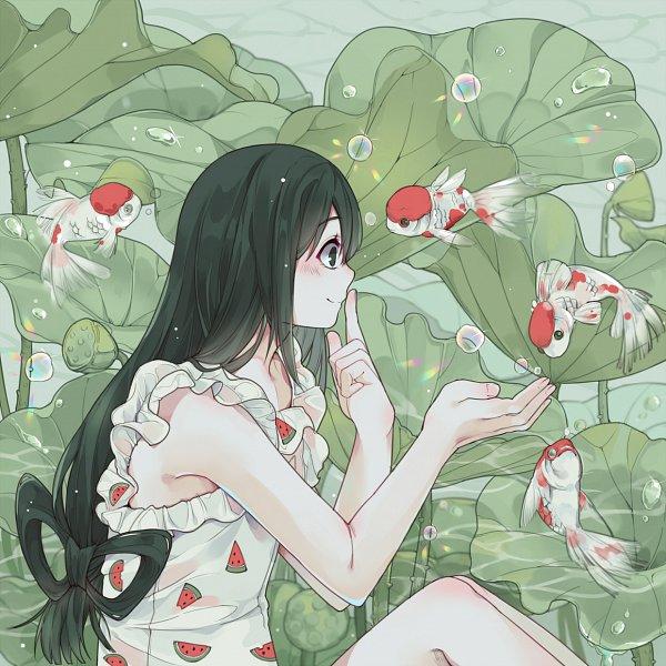 Tags: Anime, Pixiv Id 11465732, Boku no Hero Academia, Asui Tsuyu, Pixiv