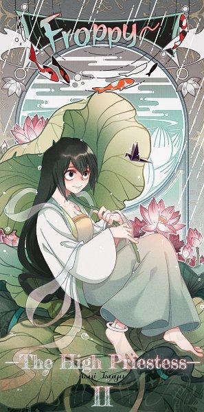 Tags: Anime, Pixiv Id 5314951, Boku no Hero Academia, Asui Tsuyu, Pixiv