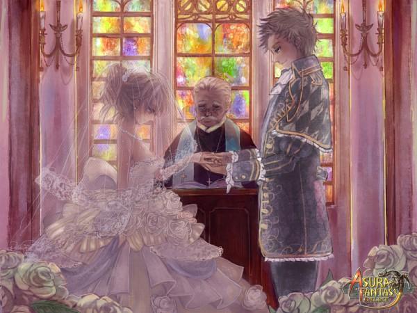 Asura Fantasy Online - OMC