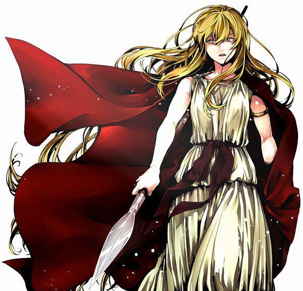 Athena (Mythology) - Greek Myths