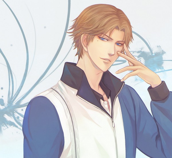 Tags: Anime, Tachibana Midori (Pixiv 515492), Tennis no Ouji-sama, Atobe Keigo, Hyotei Uniform, Fanart From Pixiv, Fanart, Pixiv