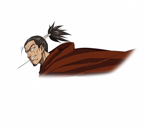 Atomic Samurai - One Punch Man