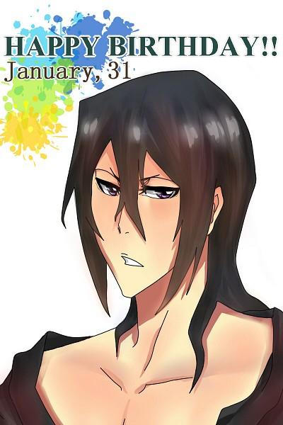 Atsuki Legend