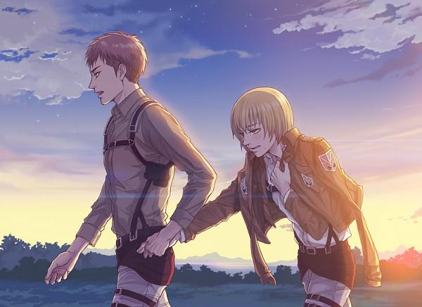 Titan Xd Forum >> Attack on Titan Image #1514690 - Zerochan Anime Image Board