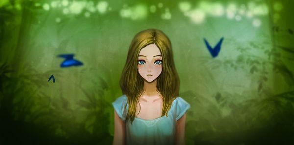 Tags: Anime, jungon, Sleeping Beauty, Sleeping Beauty (Disney), Aurora (Sleeping Beauty), Pixiv, Fanart, Fanart From Pixiv