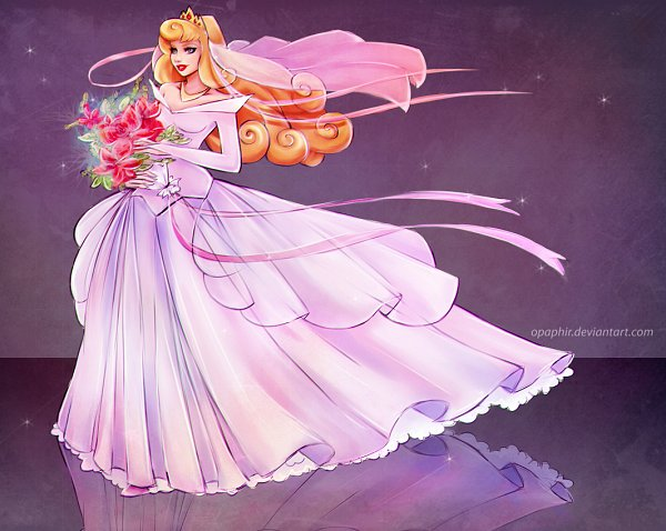 Tags: Anime, Opaphir, Sleeping Beauty, Sleeping Beauty (Disney), Aurora (Sleeping Beauty), deviantART, Disney