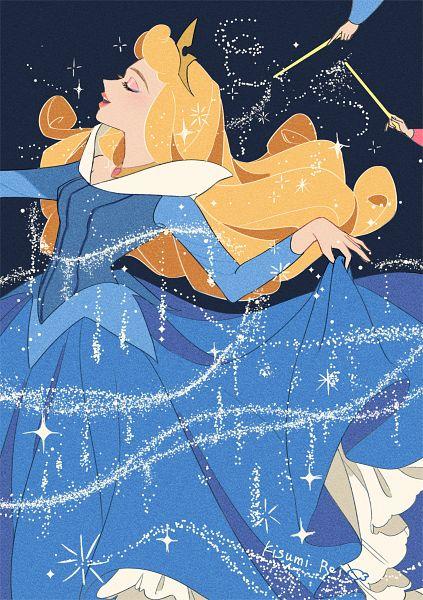 Tags: Anime, Kisumi Rei, Sleeping Beauty, Sleeping Beauty (Disney), Aurora (Sleeping Beauty), Fanart From Pixiv, Fanart, Disney, Pixiv
