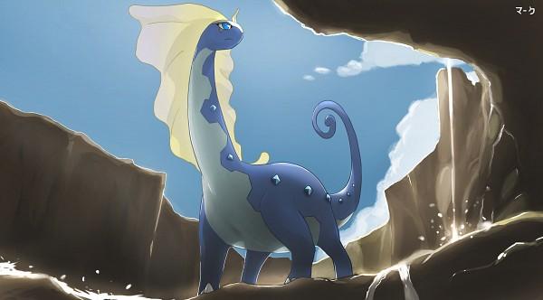 Aurorus - Pokémon