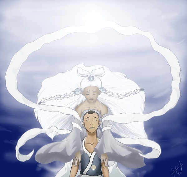 Moon In Avatar Movie: Avatar: The Last Airbender Image #583397