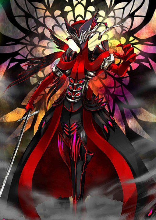 Avenger (Antonio Salieri) - Fate/Grand Order