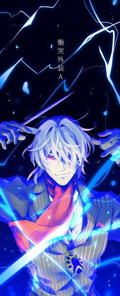 Tags: Anime, Pixiv Id 2403500, Fate/Grand Order, Avenger (Antonio Salieri), Fanart From Pixiv, Pixiv, Fanart