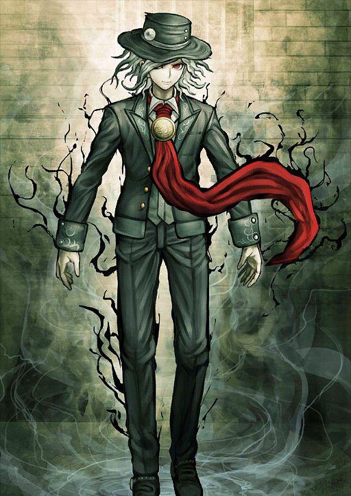 Avenger (Edmond Dantès) - Fate/Grand Order