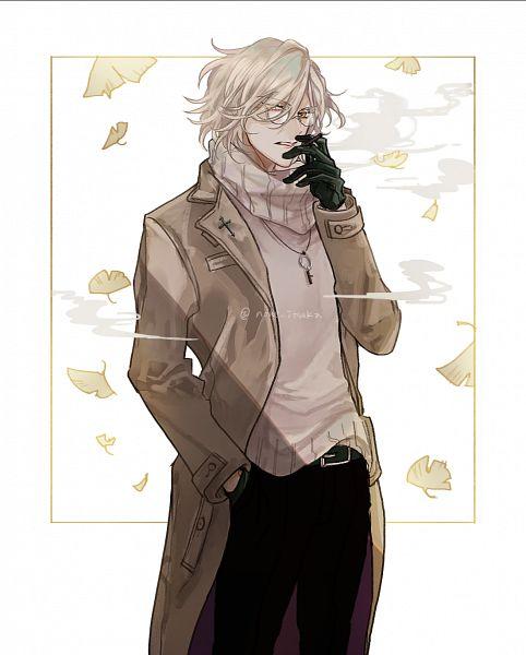 Tags: Anime, Pixiv Id 2991754, Fate/Grand Order, Avenger (Edmond Dantès), Fanart, Fanart From Pixiv, Pixiv