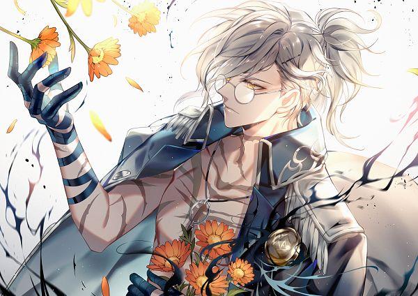 Tags: Anime, olath, Fate/Grand Order, Avenger (Edmond Dantès), Pixiv, Fanart, Fanart From Pixiv, Monte Cristo Selection