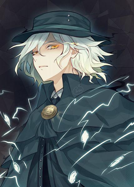 Tags: Anime, Pixiv Id 31582305, Fate/Grand Order, Avenger (Edmond Dantès), Fanart From Pixiv, Pixiv, Fanart