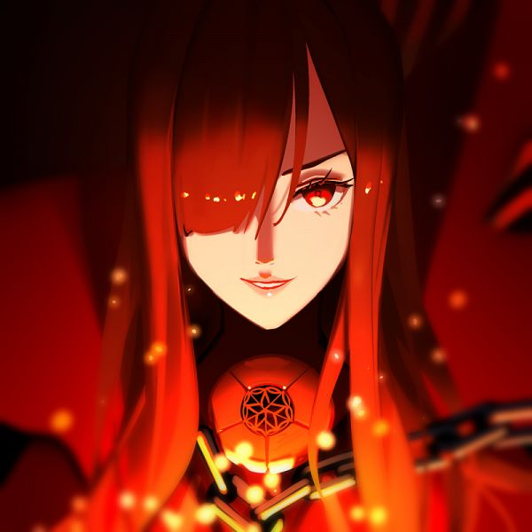 Tags: Anime, Pixiv Id 23823521, Fate/Grand Order, Avenger (Maou Nobunaga), Majin Archer, Light From Below, Fanart, Fanart From Pixiv, Pixiv