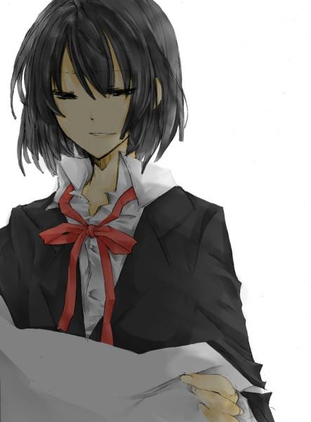 Tags: Anime, DURARARA!!, Awakusu Akane