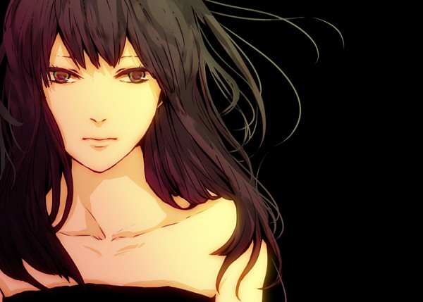 Tags: Anime, Kashiko (Phony), DURARARA!!, Awakusu Akane