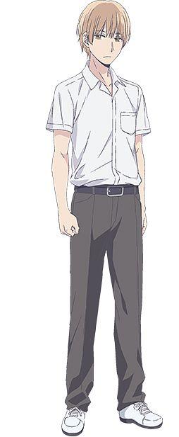 Awaya Mugi - Kuzu no Honkai
