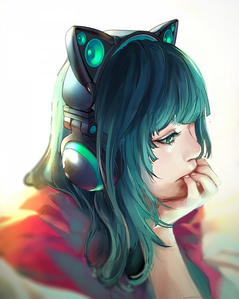 Cosplay de chicas otakus - 1 5