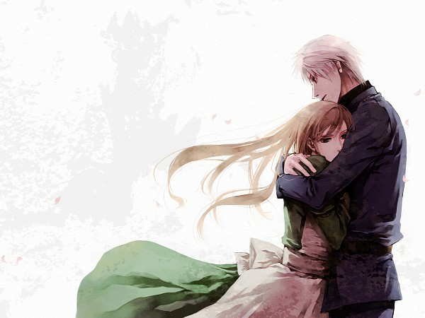 Tags: Anime, Axis Powers: Hetalia, Hungary, Prussia, Artist Request