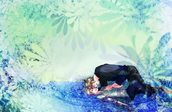 Tags: Anime, Pixiv Id 3106258, Axis Powers: Hetalia, Prussia, Germany, Axis Power Countries