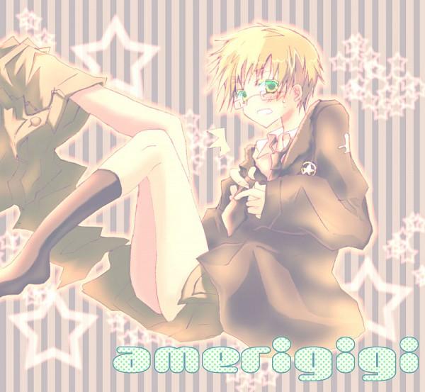 Tags: Anime, I (Mangaka), Axis Powers: Hetalia, United Kingdom, Pixiv, Fanart, Allied Forces