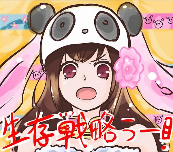 Tags: Anime, Buywan, Axis Powers: Hetalia, Taiwan, Self Made, Asian Countries