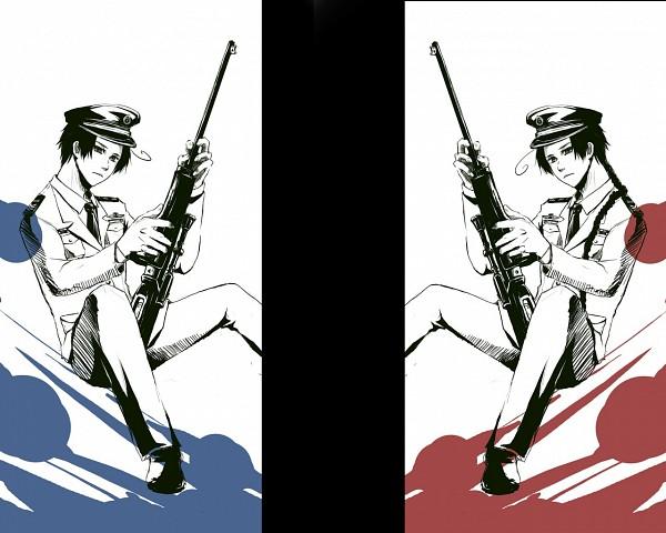 Tags: Anime, Axis Powers: Hetalia, North Korea, South Korea, Pixiv, Fanart From Pixiv, Wallpaper, Fanart, Asian Countries