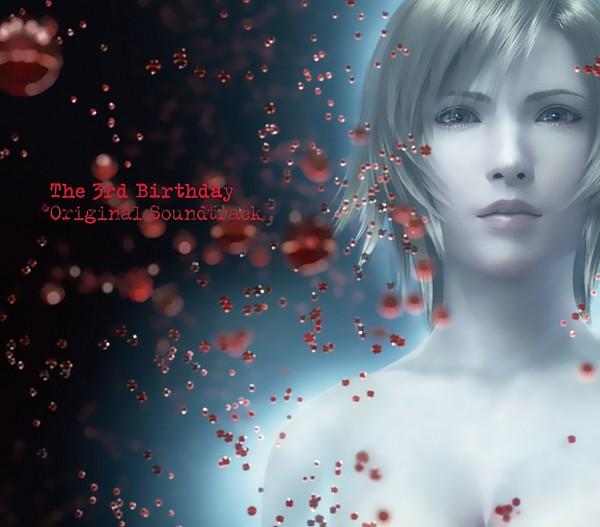 Tags: Anime, Parasite Eve, 3rd Birthday, Aya Brea, Scan, CD (Source)