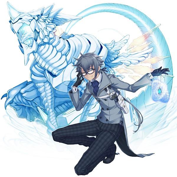 Tags: Anime, Ayaki, Original