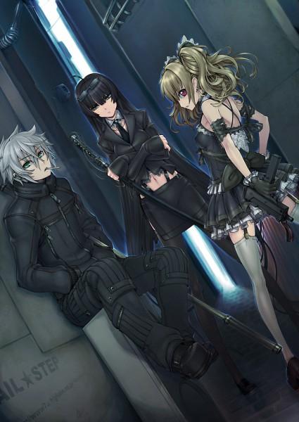 Tags: Anime, Ayaki, Pixiv, Original, Mobile Wallpaper