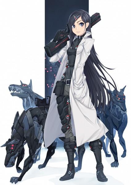 Tags: Anime, Ayaki, Mobile Wallpaper, Pixiv, Original