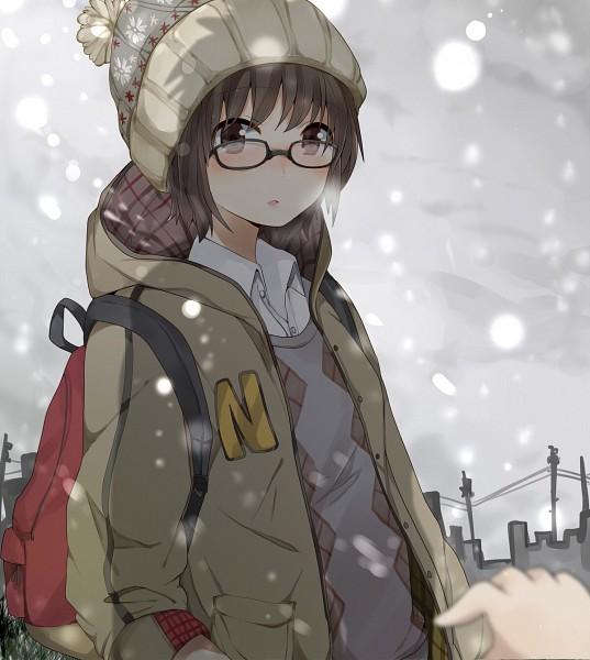 Tags: Anime, Ayase08, Pixiv, Original