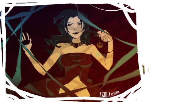 Tags: Anime, Avatar: The Last Airbender, Azula