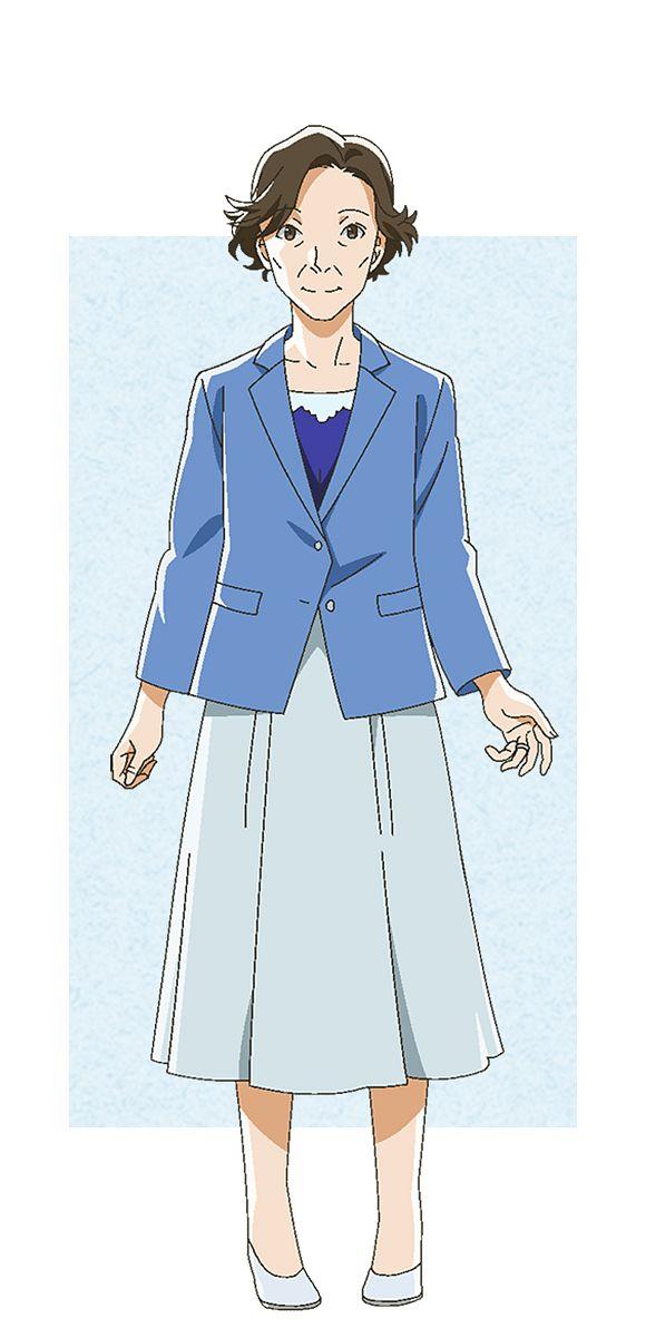 Azumi Junko - Tsuki ga Kirei