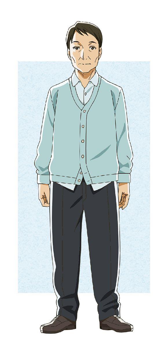 Azumi Ryuunosuke - Tsuki ga Kirei